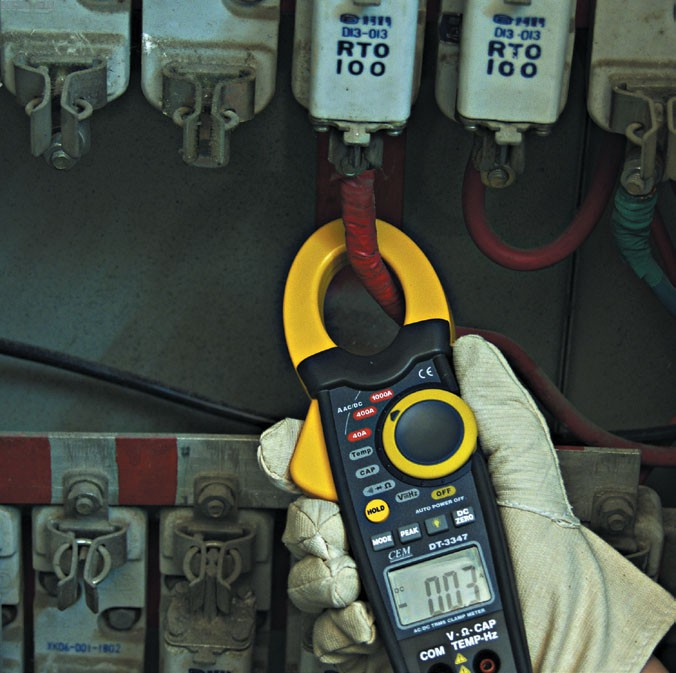 Уведомление об ограничении приема средств измерений электромагнитных величин