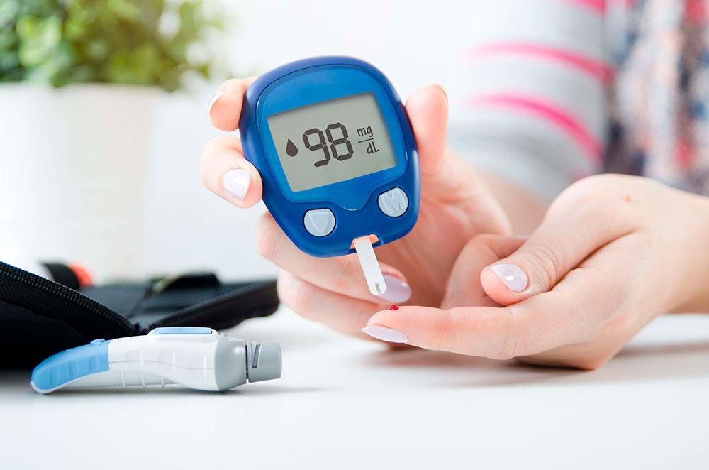 Как избежать неверных показаний глюкометра —  советы метрологов