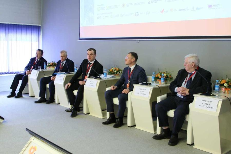 заседание Российского промышленного форума