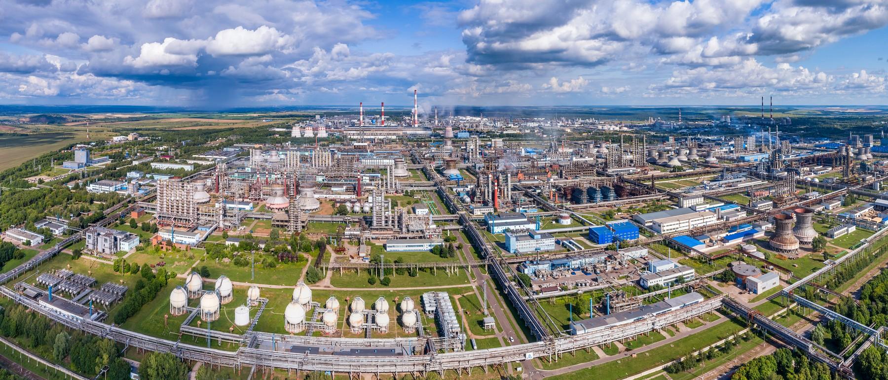 В Уфе обсудят вопросы метрологического обеспечения добычи нефти и газа