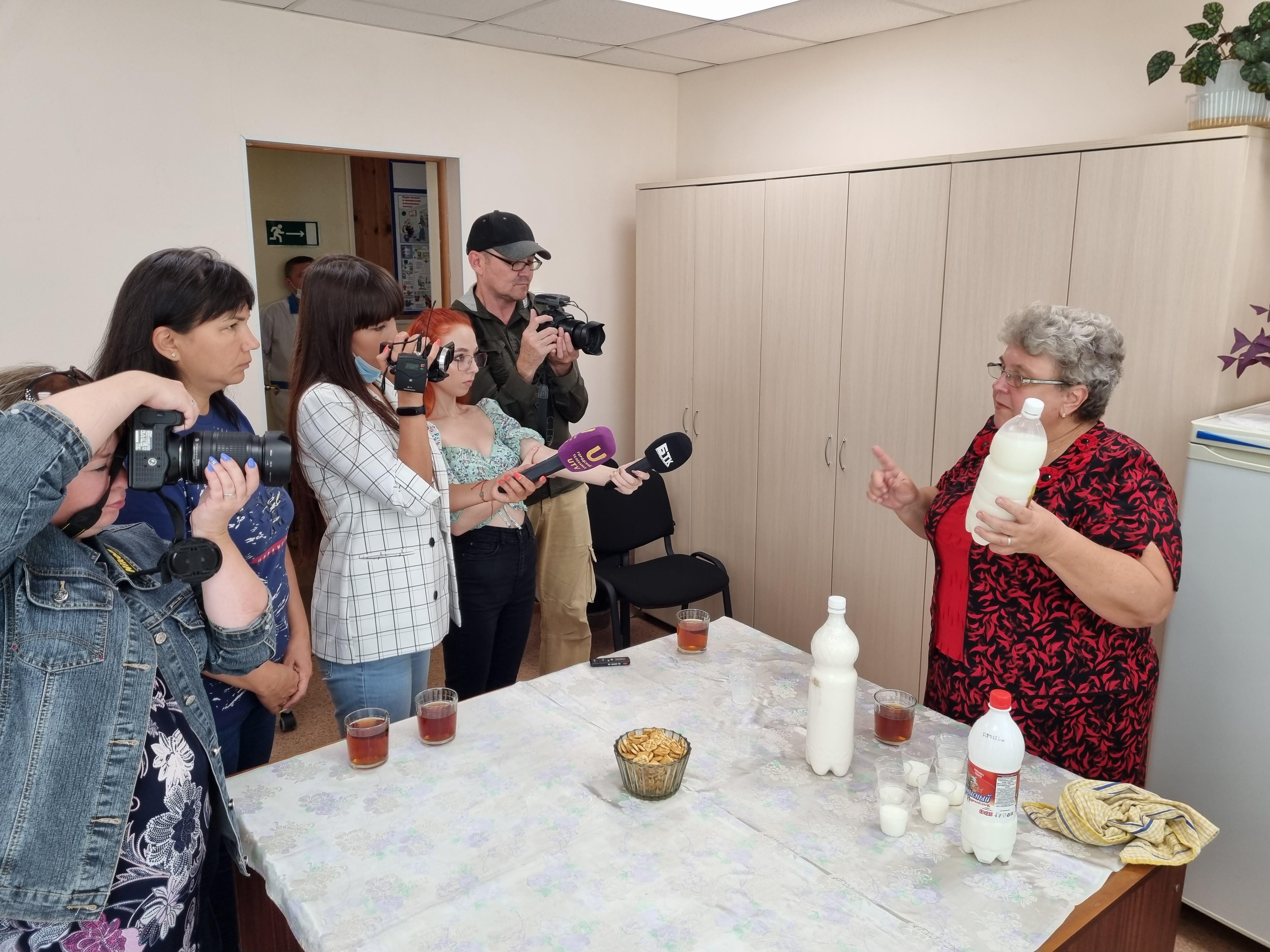 В Башкортостане сотрудники ЦСМ занимаются потребительским просвещением